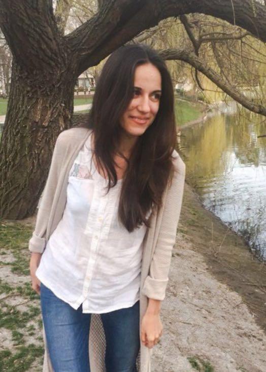 4) Lera Rumyanzeva
