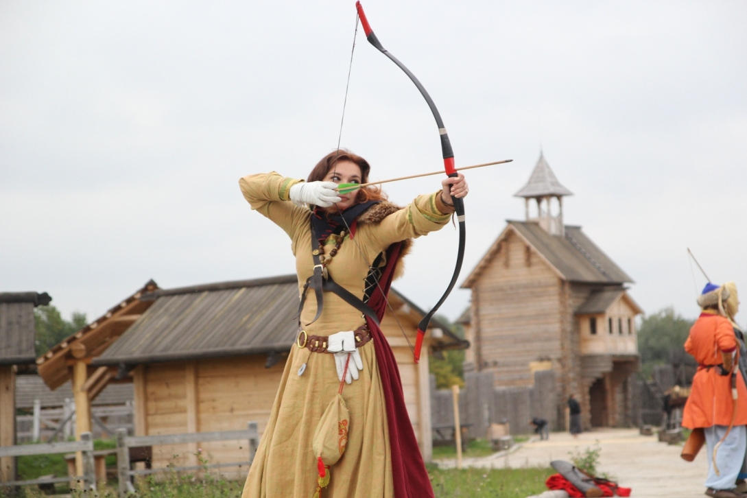 The_Kievan_Rus_Park-archery