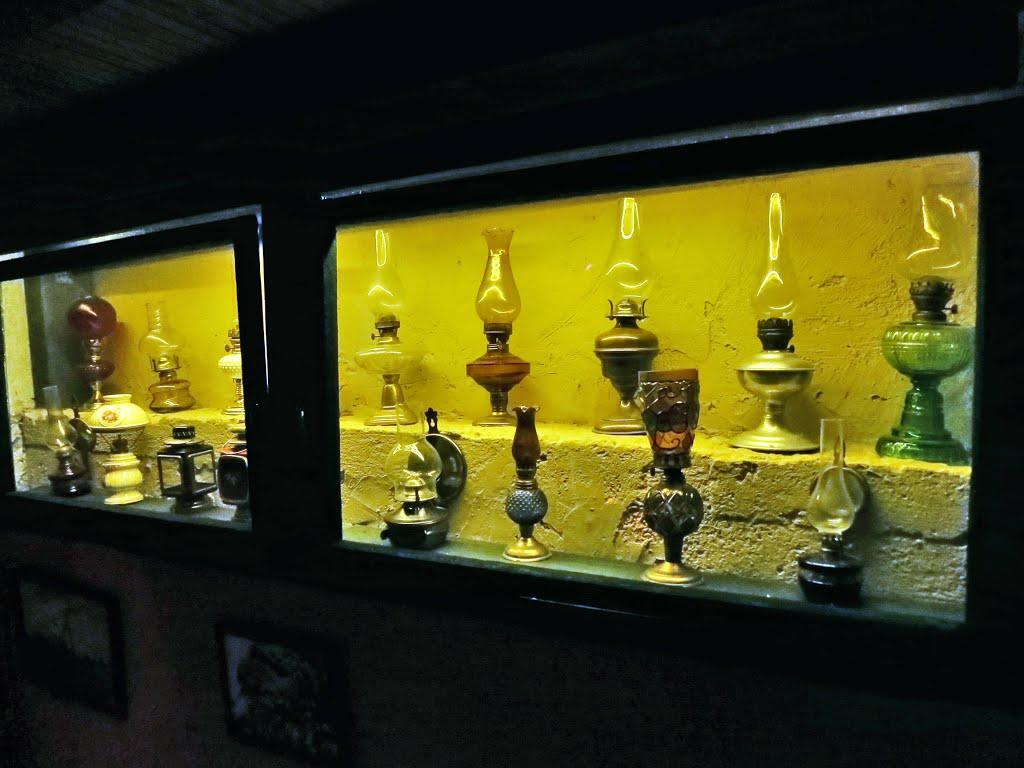 gasova-lampa-museum-interior