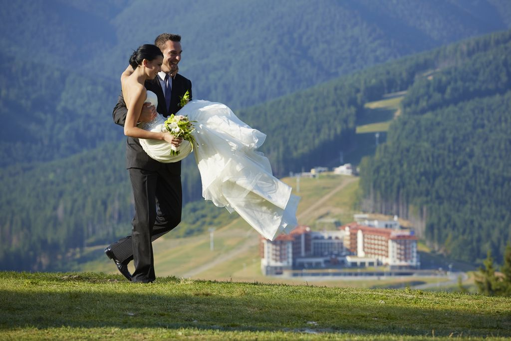 bukovel wedding