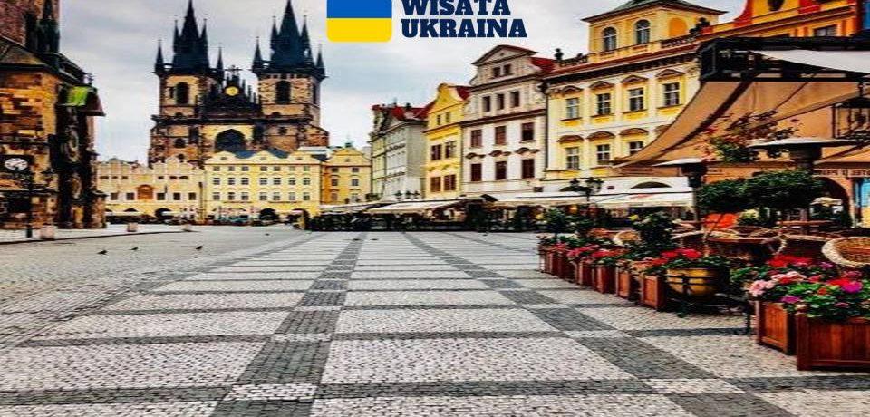 Rynok Square Lviv